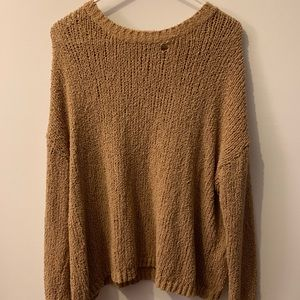 Beach sweater 🌴